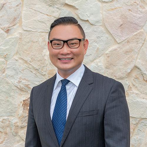 Jeremy Liang